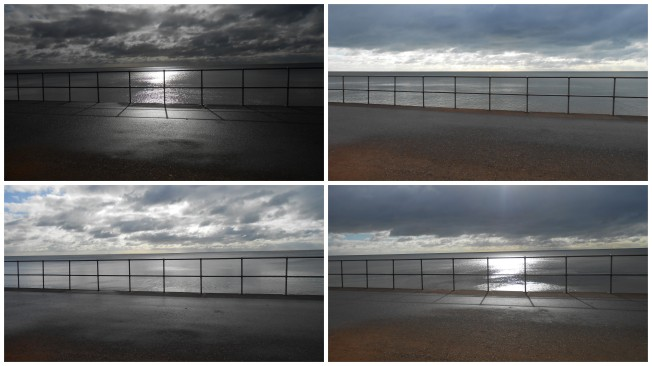 Feb 2013 sea at seaton 2